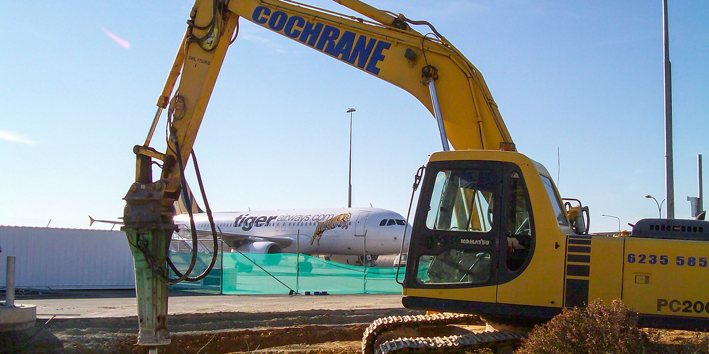 profile | Cochrane Earthmoving