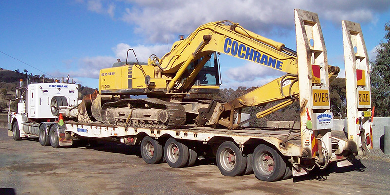services | Cochrane Earthmoving